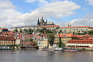 Prague, Czech Republic Royalty Free Stock Photos - Image: 14294468