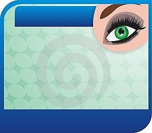 Eye Clinic Stock Images - Image: 14296064