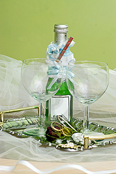 Champaign Stock Photos - Image: 14299753