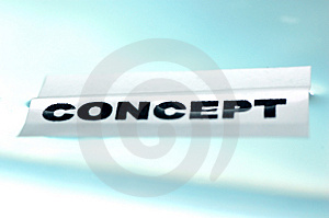 CONCEPT Royalty Free Stock Photo - Image: 1431575