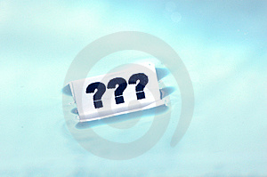 '???' Questions Concept Stock Images - Image: 1431684