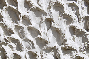 Stucco Stock Images - Image: 1437064