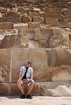 Pyramides Royalty Free Stock Photo - Image: 14301165