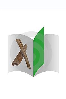 Cipher Ten. Royalty Free Stock Photos - Image: 14302378