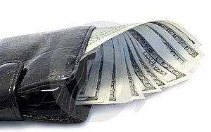 钱包 免版税库存图片 - 图片: 14303939