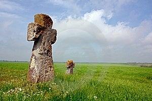 Cruces Antiguas Fotos de archivo - Imagen: 14310493