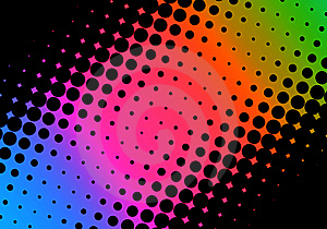 Colorful Abstract Background Royalty Free Stock Photo - Image: 14310905