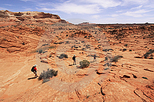 El Ir De Excursión A La Onda Imagenes de archivo - Imagen: 14313054