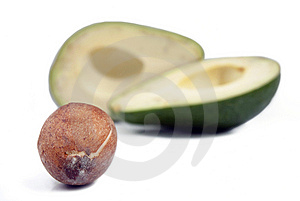 Avocado Fruit Royalty Free Stock Image - Image: 14318066