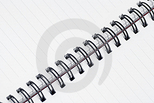 Notepad Stock Image - Image: 14318631