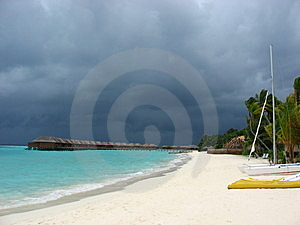 Thunderstorm Royalty Free Stock Images - Image: 14321409