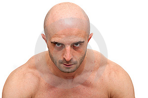 Body Builder Royalty Free Stock Photos - Image: 14322948