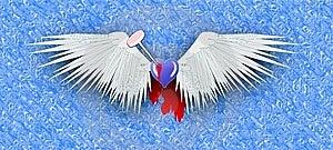 Dreams Of Love Killed Stock Photo - Image: 14325100