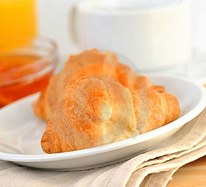 Continental Breakfast Royalty Free Stock Photography - Image: 14331347