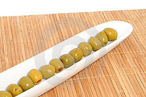 Olives Royalty Free Stock Images - Image: 14331509