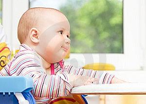 Beautiful Baby Royalty Free Stock Photos - Image: 14338598