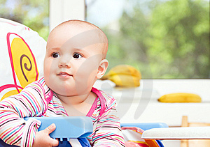 Beautiful Baby Stock Photos - Image: 14338613
