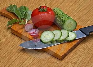 Garden Food Stock Photography - Image: 14345342