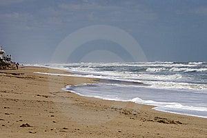 Stormy Seas Stock Photography - Image: 14346762