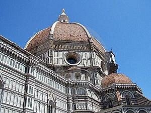 Florenz-Kathedrale Stockbilder - Bild: 14351294
