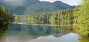 Lake Activity Royalty Free Stock Photography - Image: 14355257