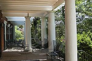 Jefferson Garden House Stock Photos - Image: 14355813