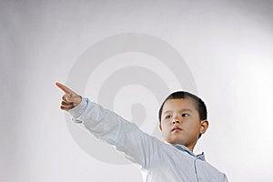 αφή παιδιών Στοκ φωτογραφίες με δικαίωμα ελεύθερης χρήσης - εικόνα: 14360848