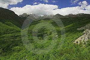 Mountain Royalty Free Stock Photo - Image: 14366505