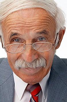 Happy Businessman. Stock Photography - Image: 14366972