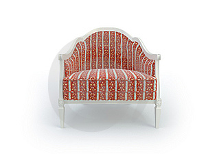 Classic Chair Stock Photography - Image: 14374652