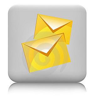 Envelopes Royalty Free Stock Images - Image: 14381039