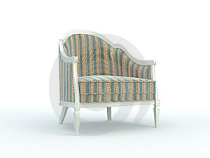 Classic Chair Royalty Free Stock Photo - Image: 14385515