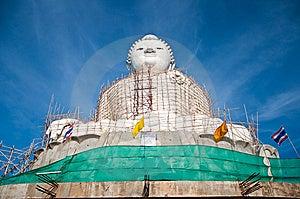 Big Budha Stock Photo - Image: 14390880