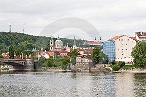 Prague Stock Images - Image: 14392134