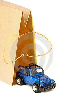 Car-SUV Stock Photography - Image: 14399532