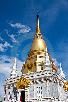 The Great Pagoda Of Win Stock Photography - Image: 14412912