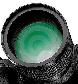 Lense Stock Photography - Image: 14416272