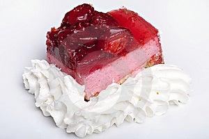 Delicious Cake Royalty Free Stock Photo - Image: 14419045