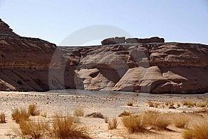 Desert In Libya Royalty Free Stock Photography - Image: 14421947
