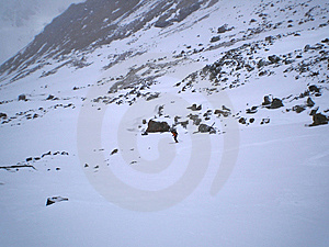 Freeride Stock Images - Image: 14424464