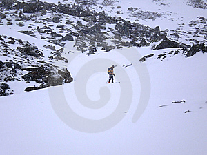 Freeride Stock Photos - Image: 14424573