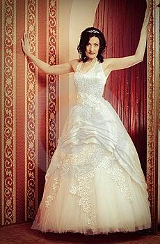 Brides Morning Stock Photography - Image: 14428542