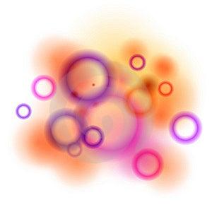 Multicolored Background Stock Photo - Image: 14432240