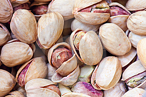 Pistachios Stock Photos - Image: 14433863