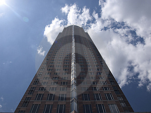Modern Corporate Office Building Royalty Free Stock Photography - Image: 14437357