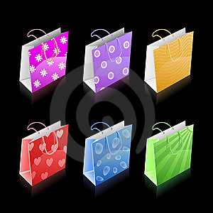 Gift Packages Royalty Free Stock Photo - Image: 14438715