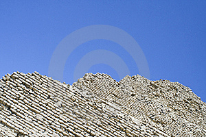 Steep Side Stock Images - Image: 14442264