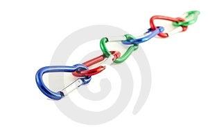 Chain Stock Photos - Image: 14456273