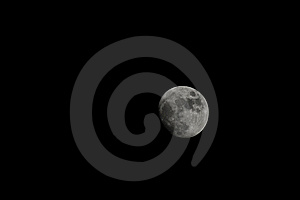 Moon Royalty Free Stock Photo - Image: 14458575