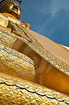Big Budha Stock Photos - Image: 14460633